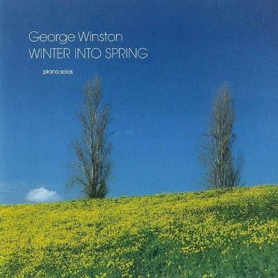 George Winston - Winter Into Spring (Edice 1992)