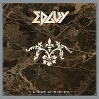 Edguy - Kingdom Of Madness  /Digipack-Remastered 2018