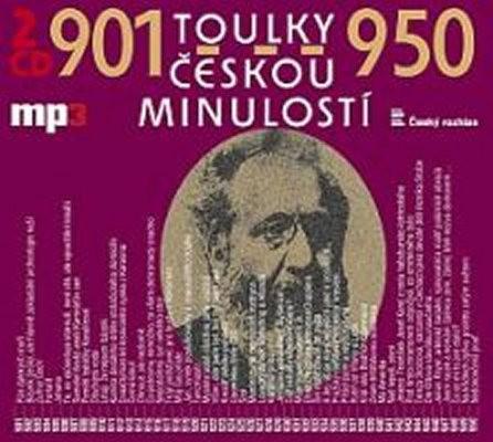 Various Artists - Toulky českou minulostí 901-950