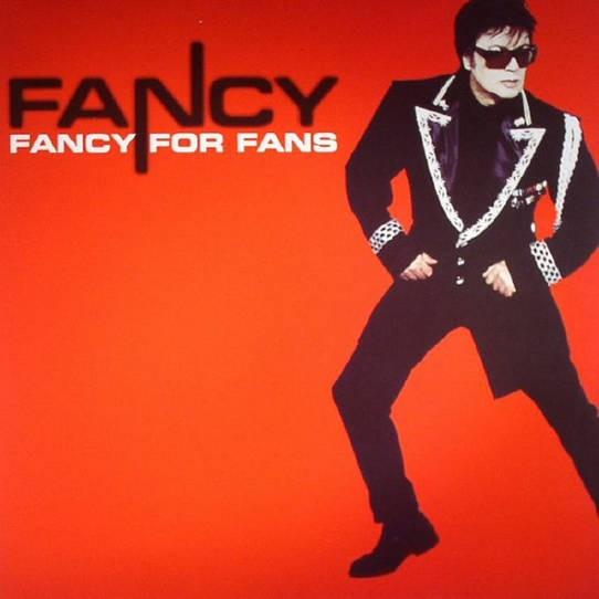 Fancy - Fancy For Fans/Vinyl