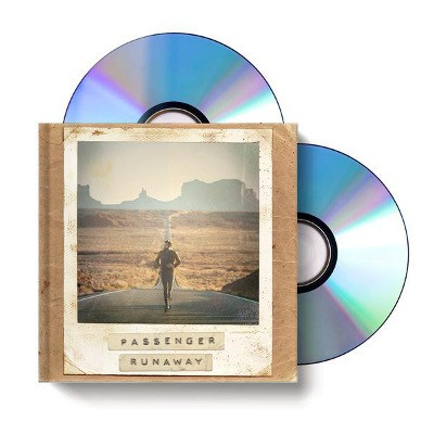 Passenger - Runaway (Limited Deluxe Edition, 2018)