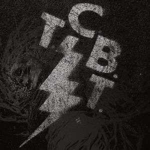 Black Tusk - Tcbt /Ltd. Gatefold Vinyl (2018)