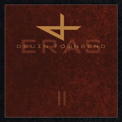 Devin Townsend - Eras - Vinyl Collection Part II (8LP BOX, 2018) - Vinyl
