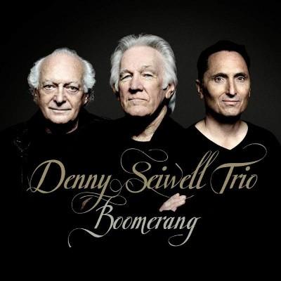 Denny Seiwell Trio - Boomerang (2018)