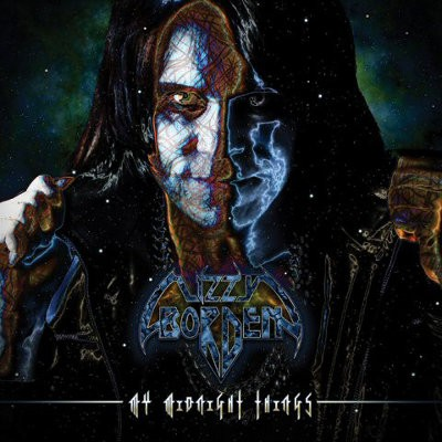 Lizzy Borden - My Midnight Things (Limited Digipack, 2018)