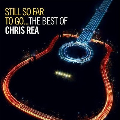 Chris Rea - Still So Far To Go...The Best Of