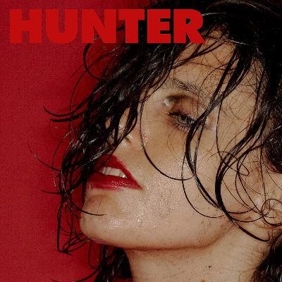 Anna Calvi - Hunter (2018) - Vinyl