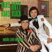 Karel Gott, Karel Vlach - Melodie, které nestárnou/Vinyl