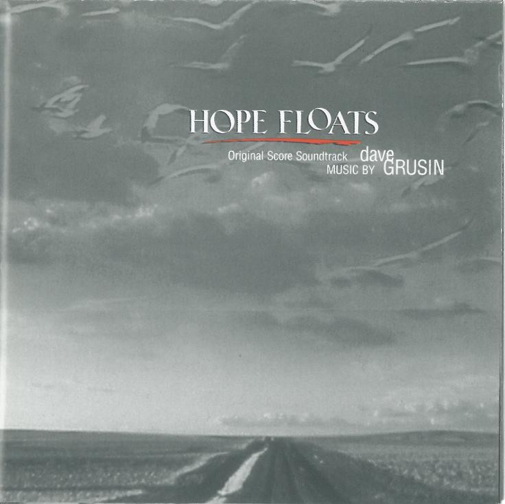 Soundtrack  / Dave Grusin - Hope Floats
