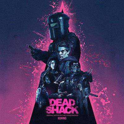 Soundtrack / Humans - Dead Shack (Original Motion Picture Soundtrack, 2018) - Vinyl
