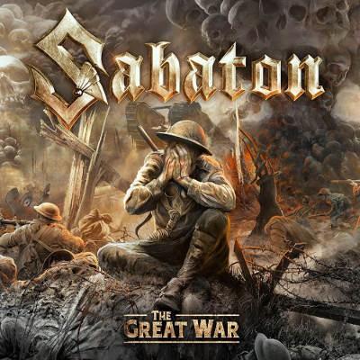 Sabaton - Great War (Regular, 2019) - Vinyl