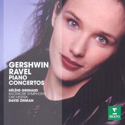 Hélene Grimaud - Ravel - Gershwin Concertos