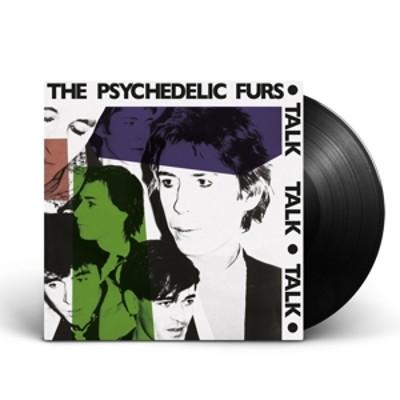 Psychedelic Furs - Talk Talk Talk (Reedice 2018) - 180 gr. Vinyl