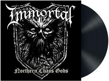 Immortal - Northern Chaos Gods /180Gr.Vinyl (2018)