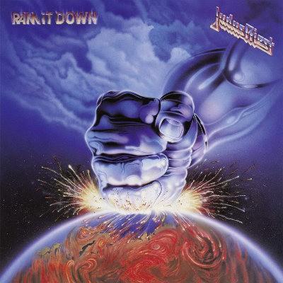 Judas Priest - Ram It Down (Edice 2018) - Vinyl