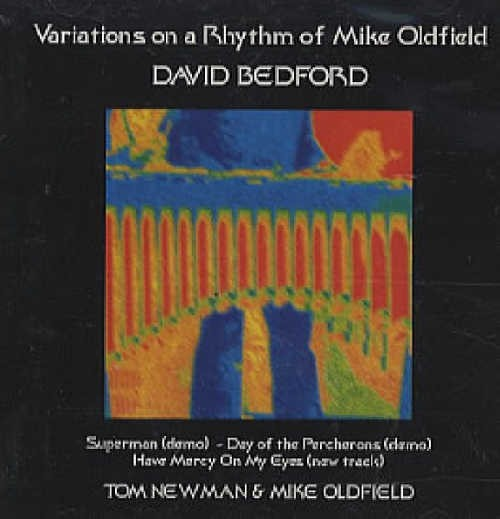 David Bedford / Tom Newman & Mike Oldfield - Variations On a Rhythm of Mike Oldfield