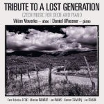 Vilém Veverka a Daniel Weisner - Tribute To A Lost Generation