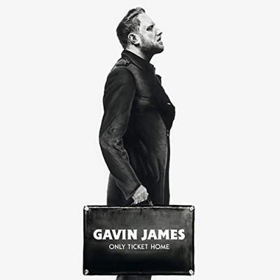 Gavin James - Only Ticket Home (2018) – Vinyl