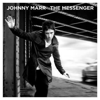 Johnny Marr - Messenger