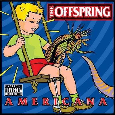 Offspring - Americana (Reedice 2019) - Vinyl