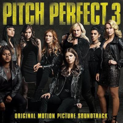 Soundtrack - Pitch Perfect 3 / Ladíme 3 (OST, 2017) - Vinyl
