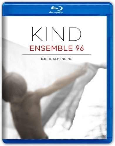 Ensemble 96 - Kind - Norwegian Lullabies & Cradle Songs (Blu-ray)