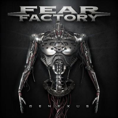 Fear Factory - Genexus (2015)