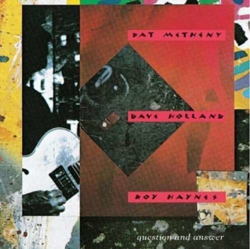 Pat Metheny - Questionn And Answer