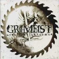GRIMFIST - Ghouls Of Granduer