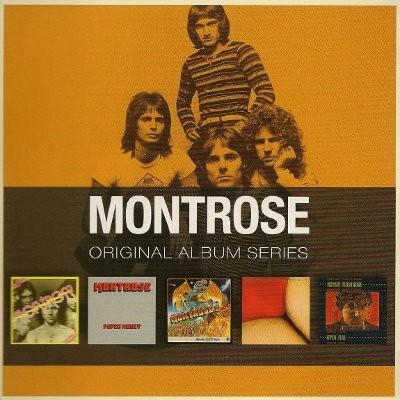 Montrose - Original Album Series