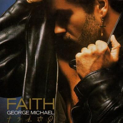 George Michael - Faith (Edice 1993)
