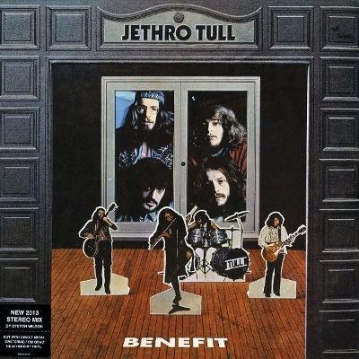 Jethro Tull - Benefit - 180 gr. Vinyl