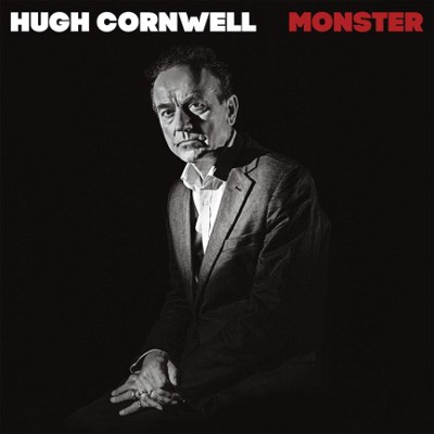 Hugh Cornwell - Monster (Digipack, 2018)