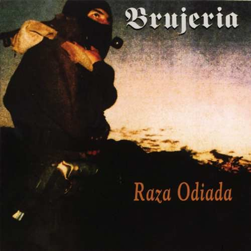 Brujeria - Raza Odiada /Reedice 2018-Digipack