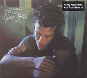 Tom Waits - Blue Valentine /Remaster 180gr.Vinyl 2018