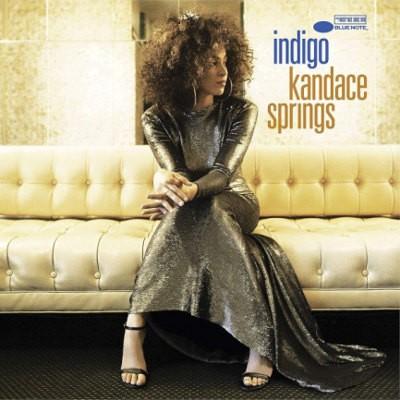 Kandace Springs - Indigo (2018)