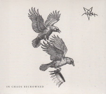 Acarash - In Chaos Becrowned (2018)