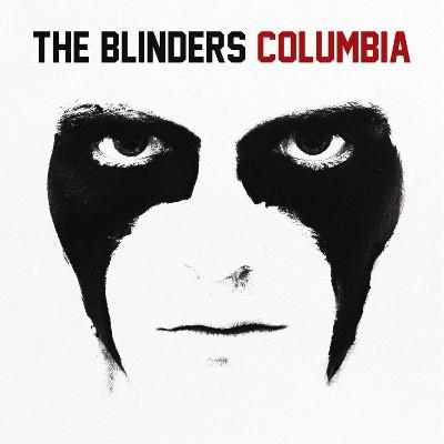 Blinders - Columbia (2018) - Vinyl