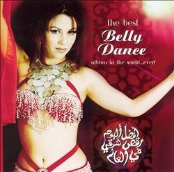Various Artists - Best Belly Dance Album I.