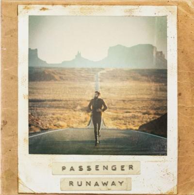Passenger - Runaway (Limited Deluxe Edition, 2018) - Vinyl