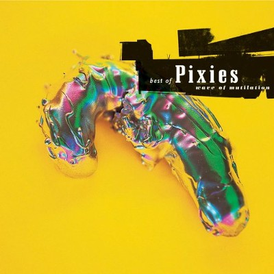 Pixies - Wave Of Mutilation: Best Of Pixies (2004)
