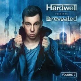 Hardwell - Revealed Volume 5 (2014)