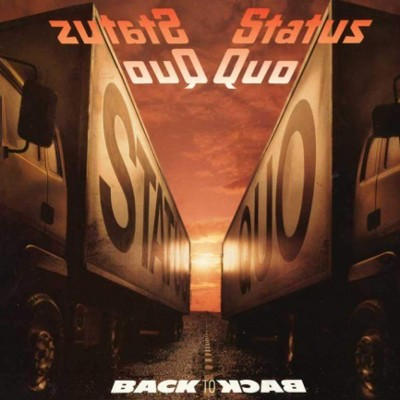 Status Quo - Back To Back (Deluxe Edice 2018)
