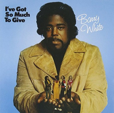 Barry White - I've Got So Much To Give (Reedice 2018) - Vinyl