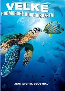 Film/Dobrodružný - Velké podmořské dobrodružství