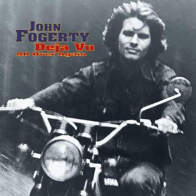 John Fogerty - Deja Vu (All Over Again) /Remaster 2018