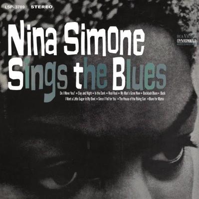 Nina Simone - Sings The Blues /180Gr.Vinyl