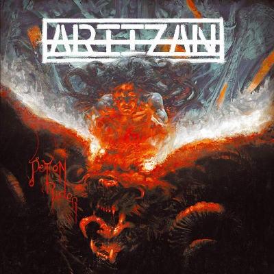 Artizan - Demon Rider (2018)