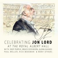 Jon Lord/Deep Purple & Friends - Celebrating Jon Lord At Royal Albert Hall (2014)