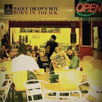 Badly Drawn Boy - Born In The U.K. (2006)